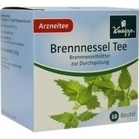 Kneipp Brennessel Tee, 10 ST, Kneipp GmbH
