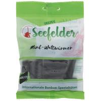 Seefelder Mint-Wattwürmer KDA, 100 G, Kda Pharmavertrieb Arndt GmbH