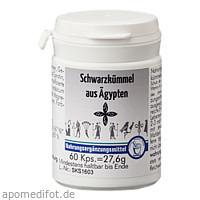 Schwarzkümmel, 60 ST, Pharma Peter GmbH