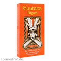 Guarana FITGUM Blister, 2X12 ST, Distrisan GmbH