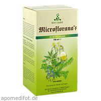 Microflorana-F, 150 ML, Bds GmbH