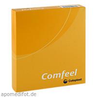 COMFEEL Plus transparenter Wundverb.5x7 cm 35300, 10 ST, Coloplast GmbH