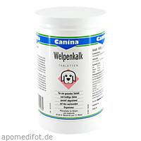 Welpenkalk, 1 KG, Canina Pharma GmbH