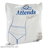 ATTENDS Ultra Care Stretchfit-Hose Large, 1X3 ST, Attends GmbH