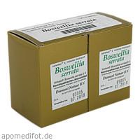 Boswellia serrata L.ind.Weihrauch, 120 ST, Diamant Natuur GmbH