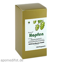 Hopfen Bioxera, 120 ST, Diamant Natuur GmbH