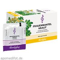 Frauenmantelkraut, 20X2 G, Bombastus-Werke AG