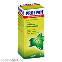 PROSPAN HUSTENTROPFEN, 50 ML, Engelhard Arzneimittel GmbH & Co. KG