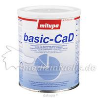 Milupa Basic CaD, 400 G, Nutricia Milupa GmbH