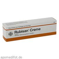 Rubisan Creme, 50 G, Dhu-Arzneimittel GmbH & Co. KG