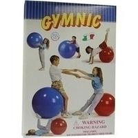 Gymnicball 42cm gelb, 1 ST, Rehaforum Medical GmbH