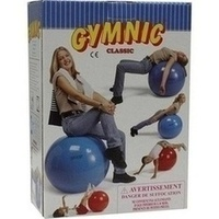 Gymnicball 75cm gelb, 1 ST, Rehaforum Medical GmbH