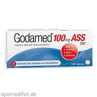 Godamed 100 TAH, 100 ST, Dr. Pfleger Arzneimittel GmbH