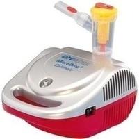 MicroDrop Calimero2 Inhalationsgerät, 1 ST, MPV Medical GmbH