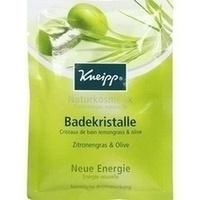 Kneipp Badekristalle Zitronengras & Olive, 60 G, Kneipp GmbH