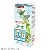 Ätheria Kinder-Bad Flasche, 125 ML, Wepa Apothekenbedarf GmbH & Co. KG