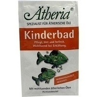 Ätheria Kinder-Bad Beutel, 20 ML, Wepa Apothekenbedarf GmbH & Co. KG