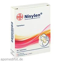 Nisylen, 60 ST, Dhu-Arzneimittel GmbH & Co. KG