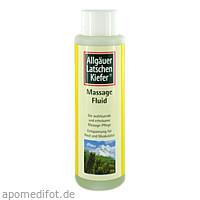 Allgäuer LK Massage Fluid, 500 ML, Dr. Theiss Naturwaren GmbH