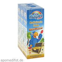 Mulgatol Junior, 3X150 ML, STADA Consumer Health Deutschland GmbH