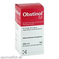Obstinol M, 250 ML, APONTIS PHARMA Deutschland GmbH & Co. KG