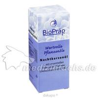 Nachtkerzenöl Oenothera biennis, 100 ML, Apo Team GmbH