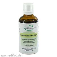 Grapefruitkern Extract, 50 ML, G & M Naturwaren Import GmbH & Co. KG