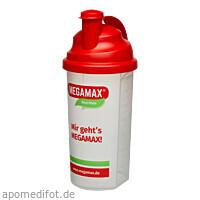 Megamax Mixbecher rot, 1 ST, Megamax B.V.