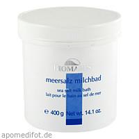 Biomaris Meersalz Milchbad, 400 G, Biomaris GmbH & Co. KG