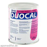 Duocal, 400 G, Nutricia Milupa GmbH