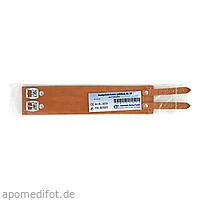 Handgelenkriemen 24 2Schnallen Leder gef., 1 ST, Dr. Junghans Medical GmbH