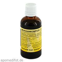 MERIDIANKOMPLEX 13, 50 ML, Meripharm GmbH Arzneimittelvertrieb