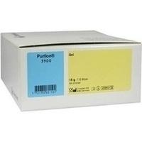 Comfeel Purilon Gel, 10X15 G, Coloplast GmbH