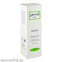PREVAL LIPOL HAUTOEL, 500 ML, Preval Dermatica GmbH