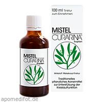 Mistel Curarina, 100 ML, Harras-Pharma-Curarina GmbH
