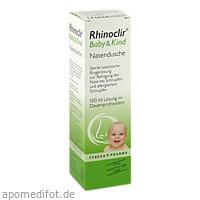 Rhinoclir Baby & Kind Nasendusche, 100 ML, Febena Pharma GmbH
