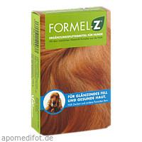 Formel Z für Hunde, 125 G, Biokanol Pharma GmbH
