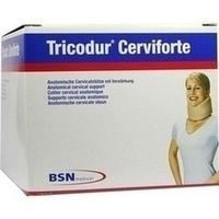 TRICODUR CERVIFORTE GR 2H NACKENHOEHE 15 36-40, 1 ST, Bsn Medical GmbH