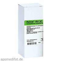 REVET RV 3C Globuli vet., 42 G, Dr.RECKEWEG & Co. GmbH
