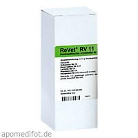 REVET RV 11 Globuli vet., 42 G, Dr.RECKEWEG & Co. GmbH