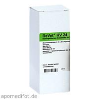 REVET RV 24 Globuli vet., 42 G, Dr.RECKEWEG & Co. GmbH