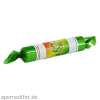 SOLDAN Tex Schmelz Traubenzucker Apfel, 33 G, Dr. C. Soldan GmbH