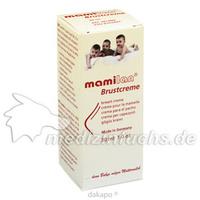 Mamilan Brustcreme, 30 ML, Kaweco GmbH