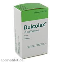 Dulcolax, 30 ST, kohlpharma GmbH