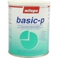 Milupa Basic P, 400 G, Nutricia Milupa GmbH