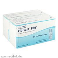 Vidisept EDO Ein Dosis, 120X0.6 ML, Dr. Gerhard Mann
