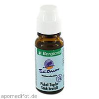 Teebaum Pickel-Tupfer 100% Natur, 10 ML, Bergland-Pharma GmbH & Co. KG
