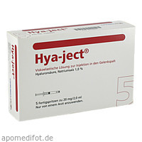 Hya-ject, 5 ST, Ormed GmbH
