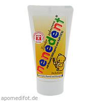 Nenedent Kinderzahncreme mit Fluorid Standtube, 50 ML, Dentinox Gesellschaft für pharmazeutische Präparate