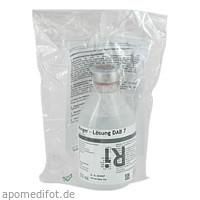Ringer-Lösung DAB 7 Plastik, 250 ML, Serag-Wiessner GmbH & Co. KG